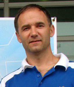 Зеленский К.Г. Заслуженный тренер РСФСР. Спортивная радиопеленгация.