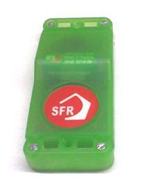 Базовая станция U5. Система электронной отметки SFR.