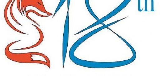 Эмблема 18-го чемпионата Мира ARDF