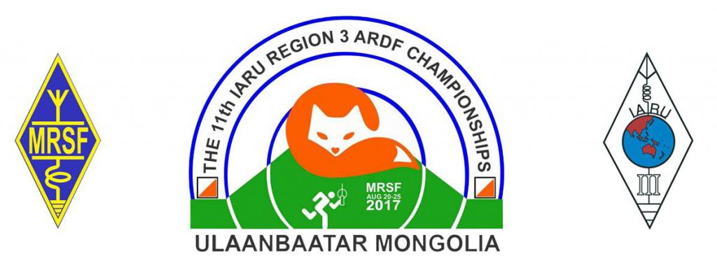 Федерация радиоспорта Монголии
