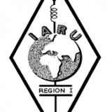 Эмблема 1-го Региона ИАРУ